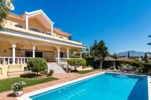 top 5 villas for sale in Marbella