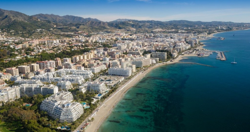 The Marbella Climate – Perfect Vacation Weather for Any Time of the Year