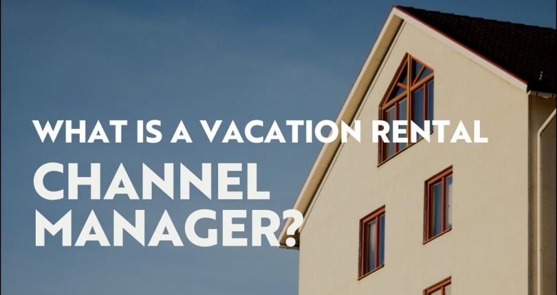 How do Property Management Firms Use Channel Managers?