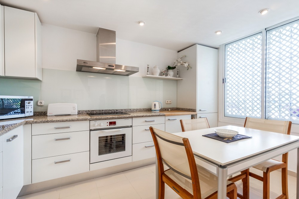 Penthouse for sale in  Nueva Andalucía