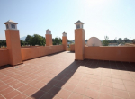 Penthouse for sale in  Guadalmina Alta