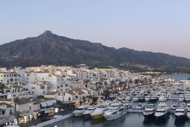 Buying a property in Marbella