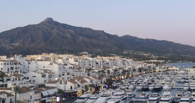 Buying a property in Marbella, Part I